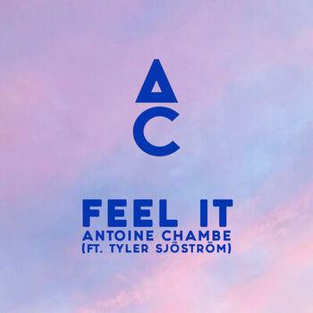 Feel It cover
