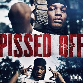 Pissed Off cover