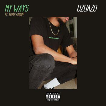 My Ways (feat. SUPER FREDDY) cover