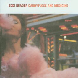 Album cover of Candyfloss And Medicine