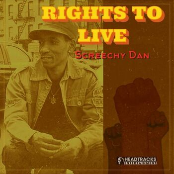 Rights to Live cover