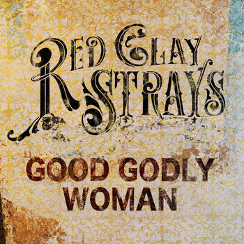 Good Godly Woman cover