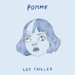 Album cover of les failles