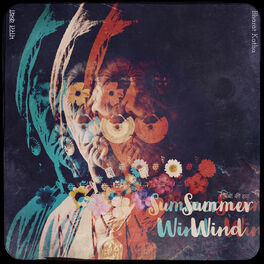 Album cover of Summer Wind