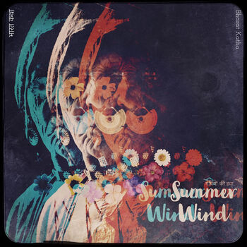 Summer Wind ext. Hindustani Classical cover