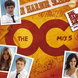 Album cover of The O.C. Mix 5