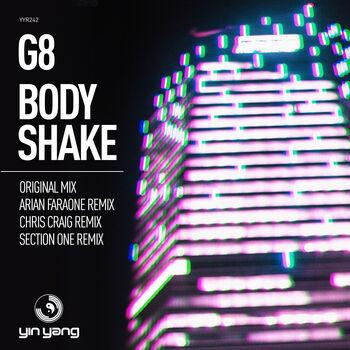 Body Shake cover