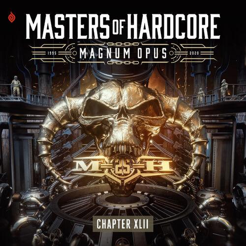 VA - Masters Of Hardcore - Magnum Opus (Chapter XLII)