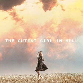 the cutest girl in hell (feat. Bluknight) cover