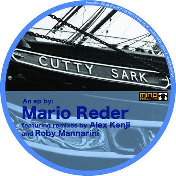 Master & Commander (Alex Kenji Mix) cover