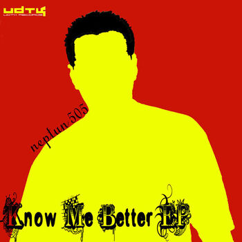 Know Me Better (Original Mix) cover