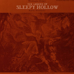 The Legend of Sleepy Hollow: By Washington Irving