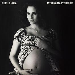 Album cover of Astronauta Pequenino