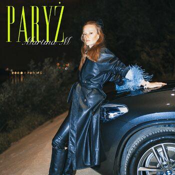 Paryż cover