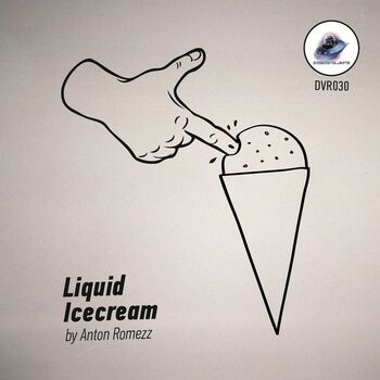 Liquid Ice Cream (Try Again) (Feat. Fred Ventura) cover