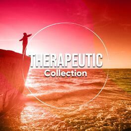 Album cover of #Therapeutic Collection