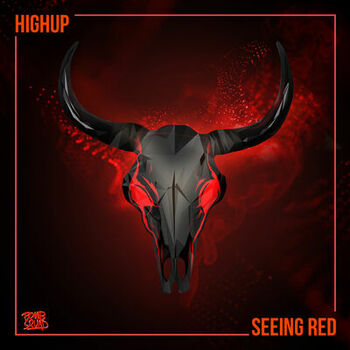 Seeing Red cover