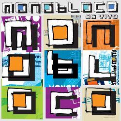 Monobloco – Monobloco ao Vivo 2010 CD Completo