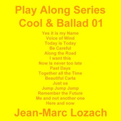 Jean-Marc Lozach - Yes It Is My Name - À écouter sur Deezer