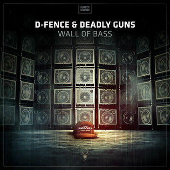 Wall Of Bass cover