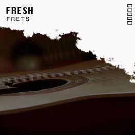 Album cover of # Fresh Frets