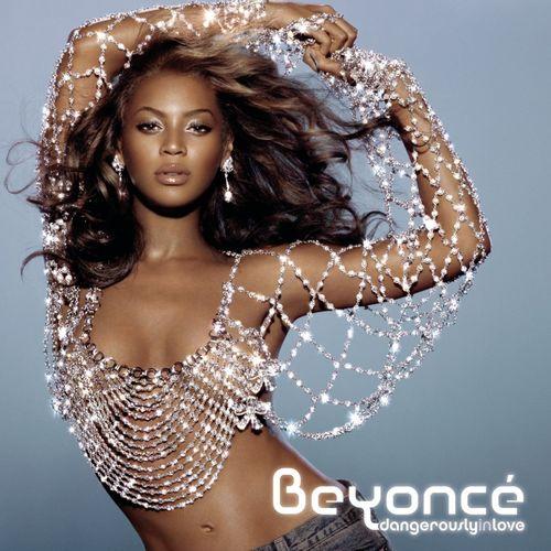 Baixar CD Dangerously In Love – Beyoncé (2003) Grátis