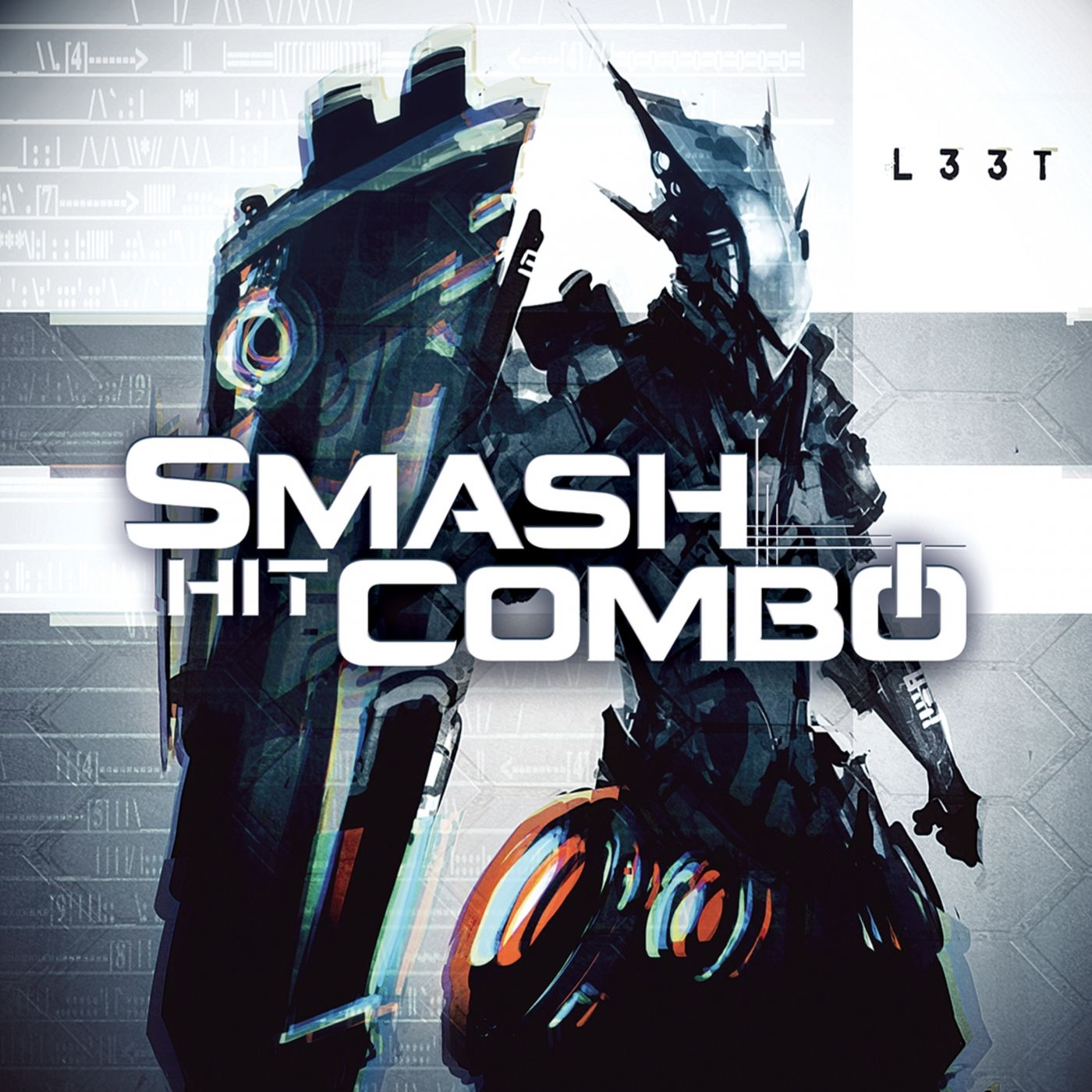 Smash Hit Combo - L33T [Deluxe Edition] (2017)