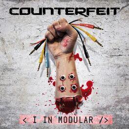 Album cover of I In Modular