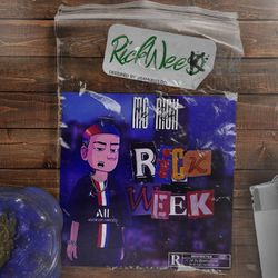 CD  Rickweek - MC Rick (2020) Download