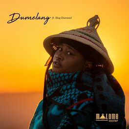Album cover of Dumelang