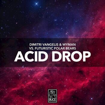 Acid Drop cover