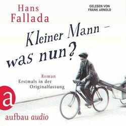 Kleiner Mann - was nun? (Gekürzte Hörbuchfassung)