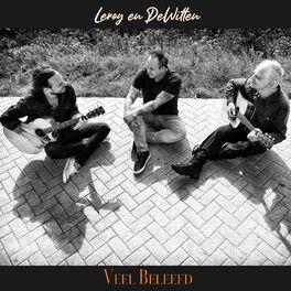Album cover of Veel Beleefd