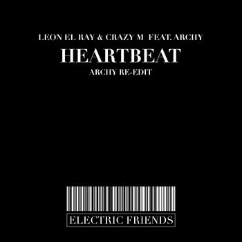 Heartbeat Feat Archy (Archy's Re-Edit) cover