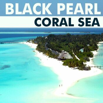 Coral Sea cover