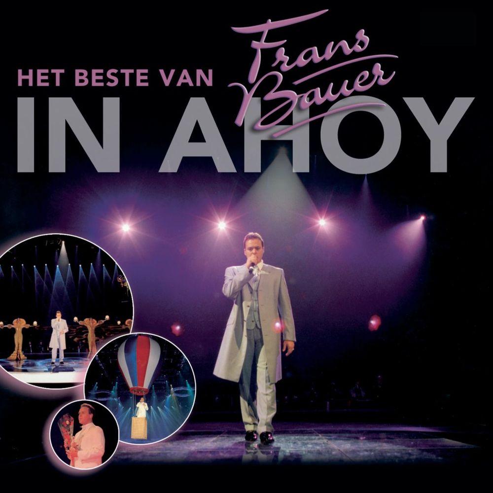'n Lied Voor Iedereen (Live In Ahoy' 2001)