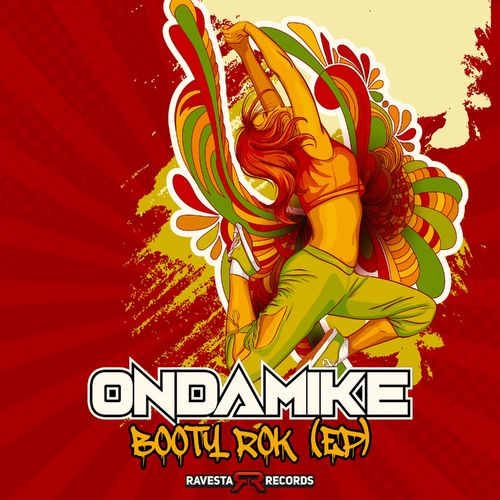 Download OnDaMiKe - Booty Rok EP (RAV1318BBR) mp3