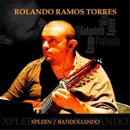 Album cover of Xpleen / Bandoliando