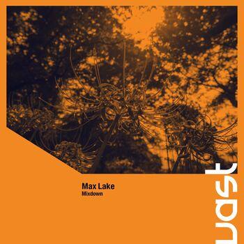 Mixdown cover