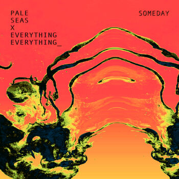 Someday (Everything Everything Remix) cover