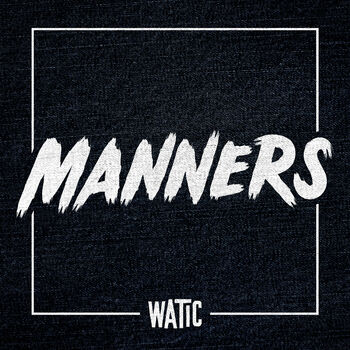 Manners cover