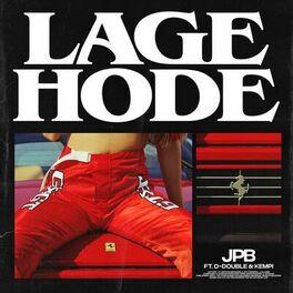 Album cover of Lage Hode