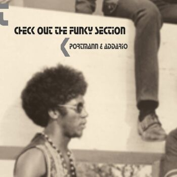 Check Out The Funky Section cover