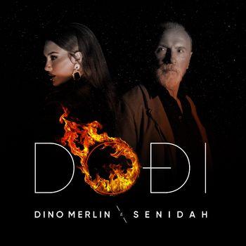 Dođi (Feat. Senidah) cover