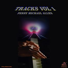 Album cover of Tracks, Vol. 1