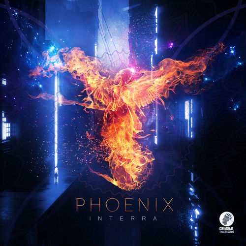 Interra - Phoenix EP 2019