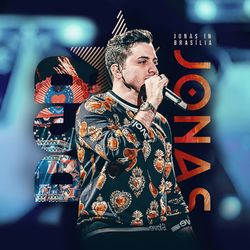 Download Mentaliza Aí (ao Vivo) – Jonas Esticado MP3 320 Kbps Torrent