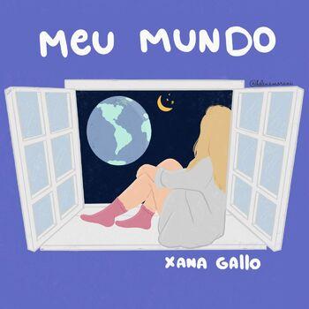 Meu Mundo cover