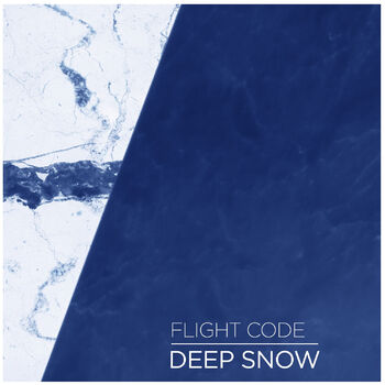 Deep Snow cover