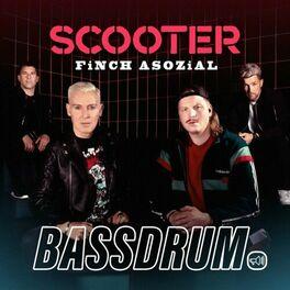 Album cover of Bassdrum